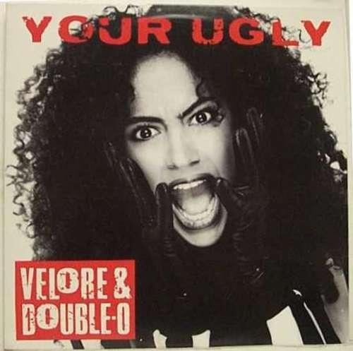 Bild Velore & Double-O - Your Ugly (12) Schallplatten Ankauf
