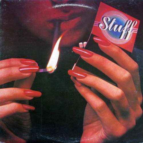 Cover Stuff (2) - More Stuff (LP, Album) Schallplatten Ankauf