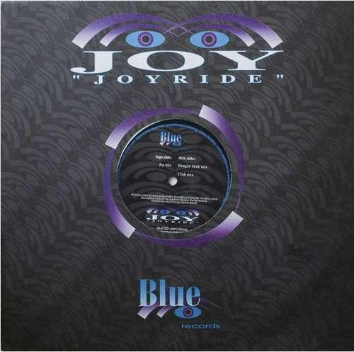 Cover Joy (4) - Joyride (12) Schallplatten Ankauf
