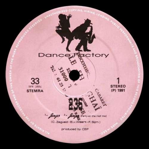 Bild 236 - Jingo (12) Schallplatten Ankauf