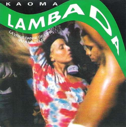 Bild Kaoma - Lambada (7, Single) Schallplatten Ankauf