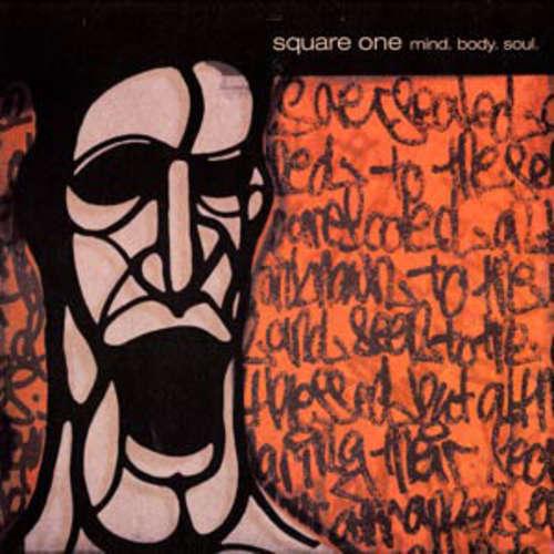 Cover zu Square One (2) - Mind. Body .Soul. (12) Schallplatten Ankauf