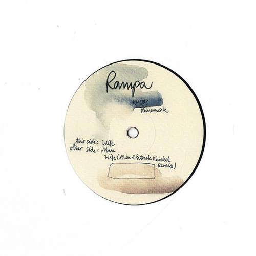 Bild Rampa - Wife (12) Schallplatten Ankauf