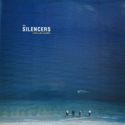 Bild The Silencers - A Blues For Buddha (LP, Album) Schallplatten Ankauf