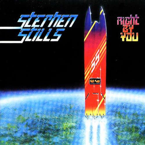 Bild Stephen Stills - Right By You (LP, Album, Spe) Schallplatten Ankauf
