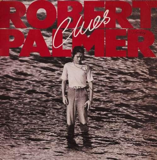 Bild Robert Palmer - Clues (LP, Album) Schallplatten Ankauf
