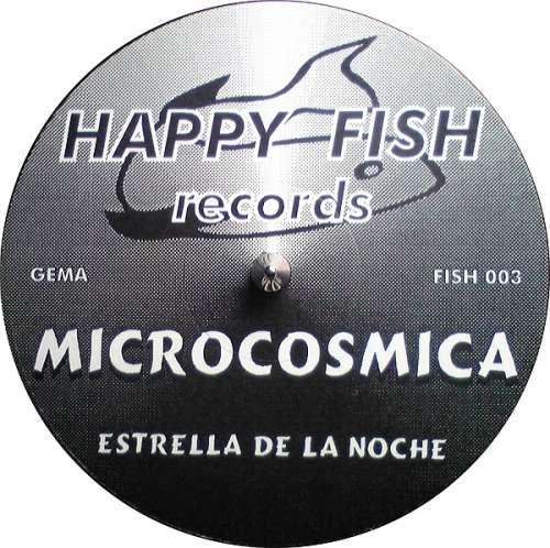 Bild Microcosmica - Estrella De La Noche (12) Schallplatten Ankauf