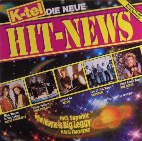 Bild Various - Hit-News (LP, Comp) Schallplatten Ankauf