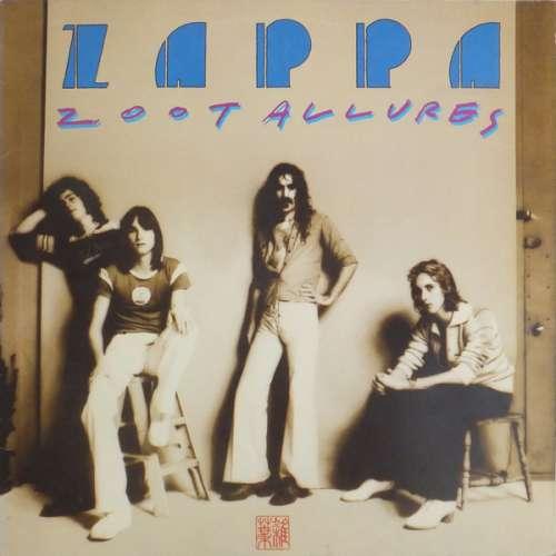 Bild Zappa* - Zoot Allures (LP, Album) Schallplatten Ankauf