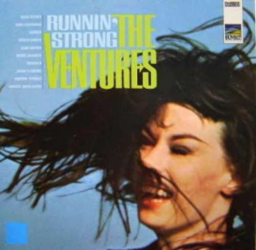 Bild The Ventures - Runnin' Strong (LP, Comp) Schallplatten Ankauf