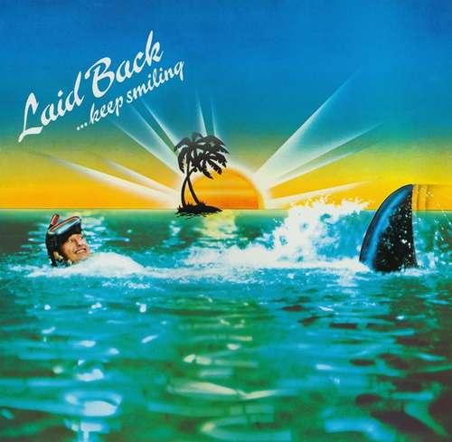 Bild Laid Back - ...Keep Smiling (LP, Album) Schallplatten Ankauf