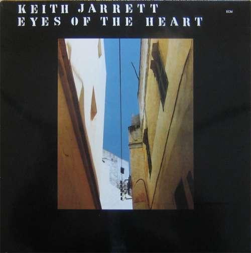 Bild Keith Jarrett - Eyes Of The Heart (LP + LP, S/Sided + Album) Schallplatten Ankauf