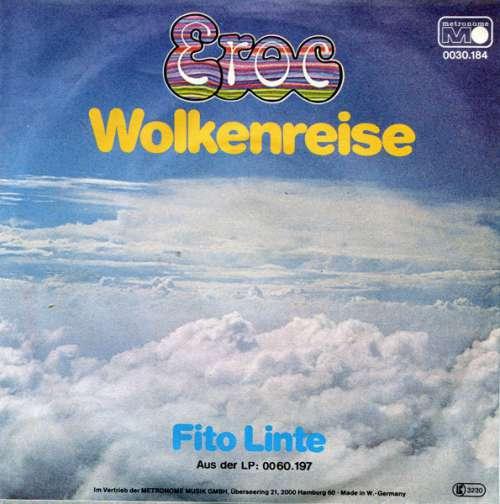 Cover zu Eroc - Wolkenreise (7, Single) Schallplatten Ankauf