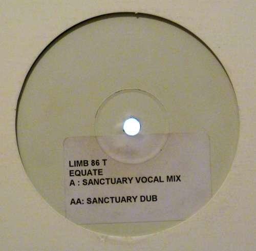 Bild Equate - Sanctuary (12, W/Lbl, Sti) Schallplatten Ankauf