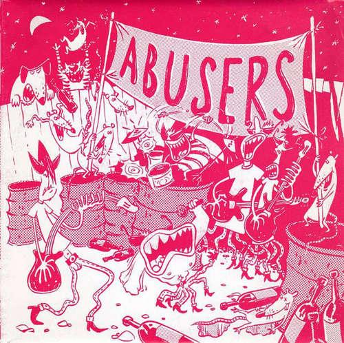 Bild Abusers* - Abusers (7, Blu) Schallplatten Ankauf