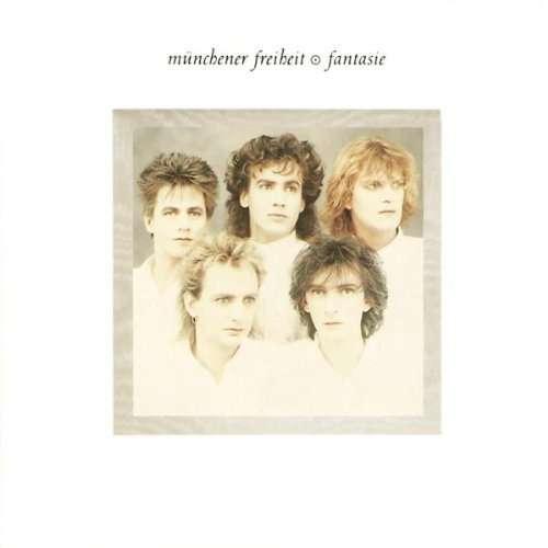 Bild Münchener Freiheit - Fantasie (LP, Album) Schallplatten Ankauf