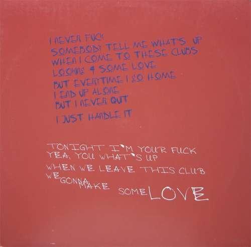Bild Romanthony's Nightvision - Never Fuck (The Remixes) (12, M/Print) Schallplatten Ankauf