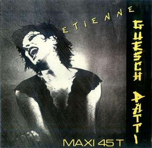 Bild Guesch Patti - Etienne (12, Maxi) Schallplatten Ankauf