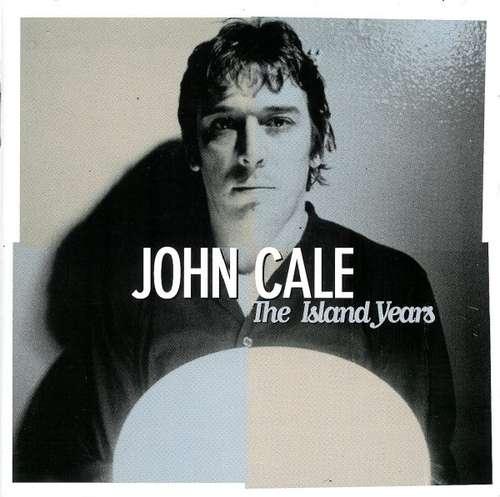 Bild John Cale - The Island Years (2xCD, Comp) Schallplatten Ankauf