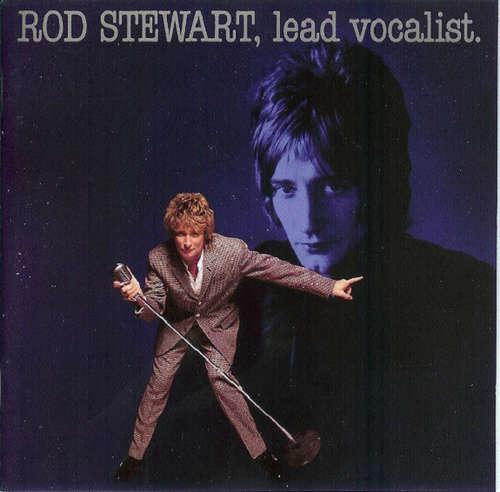Bild Rod Stewart - Lead Vocalist (CD, Comp) Schallplatten Ankauf