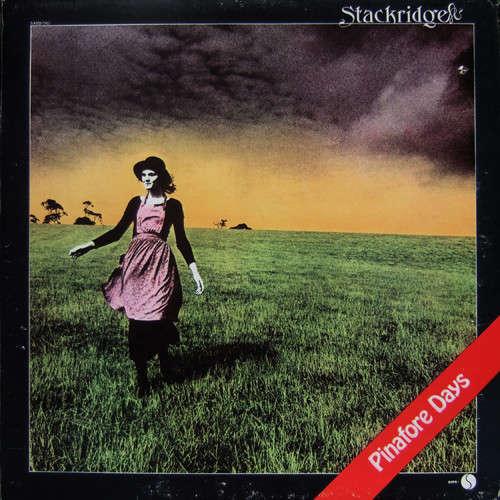 Bild Stackridge - Pinafore Days (LP, Album, Gat) Schallplatten Ankauf