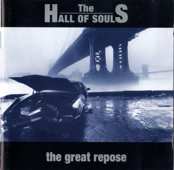 Cover The Hall Of Souls - The Great Repose (CD, Album) Schallplatten Ankauf
