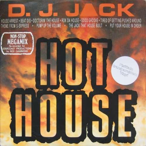 Bild D.J. Jack - Hot House (12, P/Mixed, Cle) Schallplatten Ankauf