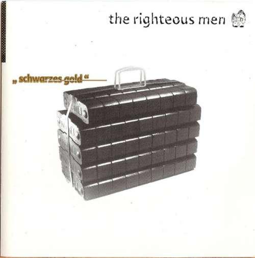 Bild The Righteous Men - Schwarzes Gold (CD, Album) Schallplatten Ankauf
