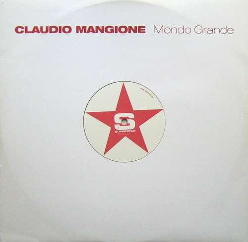 Bild Claudio Mangione - Mondo Grande (12, Promo) Schallplatten Ankauf