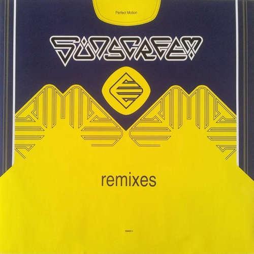 Cover Sunscreem - Perfect Motion Remixes (12, Single) Schallplatten Ankauf