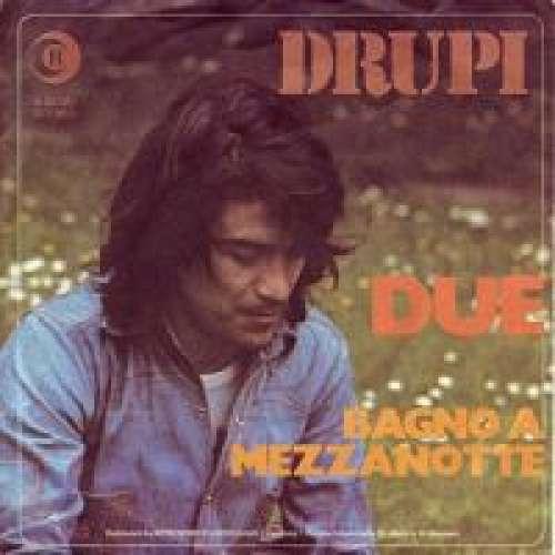 Bild Drupi (2) - Due  (7, Single) Schallplatten Ankauf