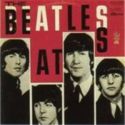 Cover The Beatles - The Beatles Beat (LP, Comp, Club) Schallplatten Ankauf