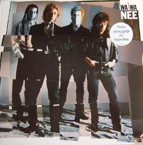 Bild Wa Wa Nee - Wa Wa Nee (LP, Album) Schallplatten Ankauf