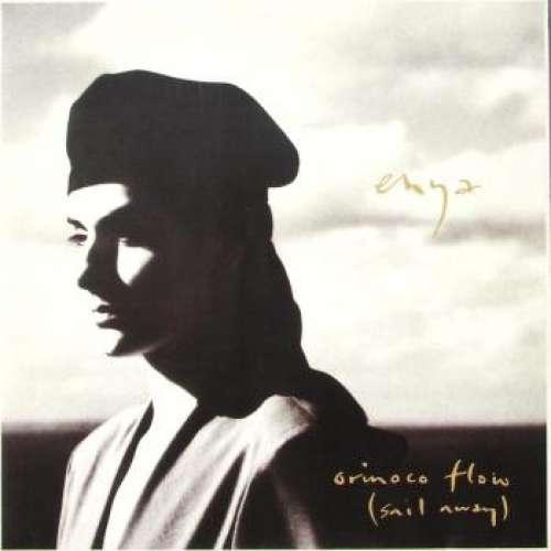 Cover Enya - Orinoco Flow (Sail Away) (12) Schallplatten Ankauf