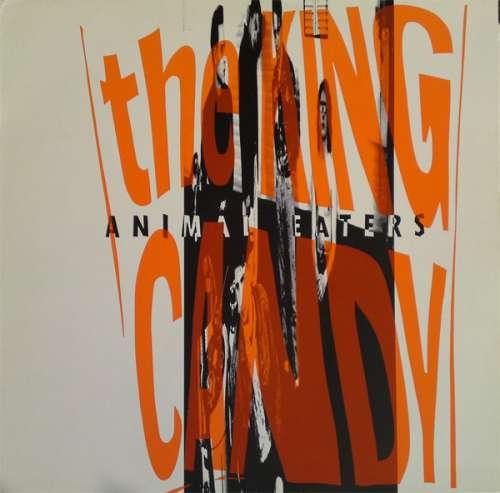 Bild The King Candy* - Animal Eaters (LP, Album) Schallplatten Ankauf