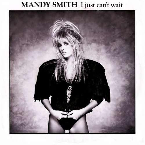 Bild Mandy Smith - I Just Can't Wait (7, Single) Schallplatten Ankauf