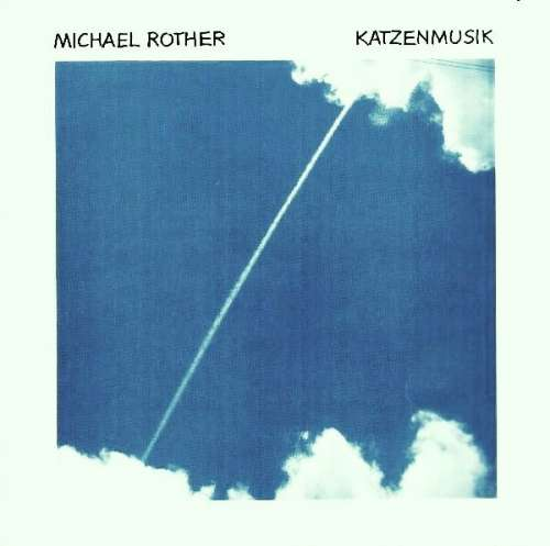Cover Michael Rother - Katzenmusik (LP, Album) Schallplatten Ankauf