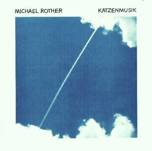 Cover Michael Rother - Katzenmusik (LP, Album) Schallplatten Ankauf