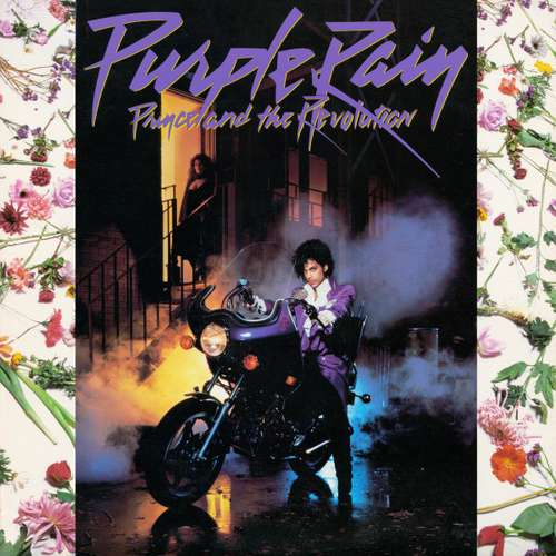 Cover Prince And The Revolution - Purple Rain (LP, Album, All) Schallplatten Ankauf