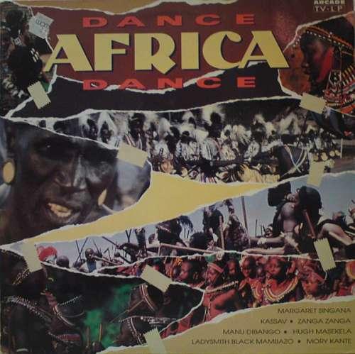 Cover Various - Dance Africa Dance (LP, Comp) Schallplatten Ankauf