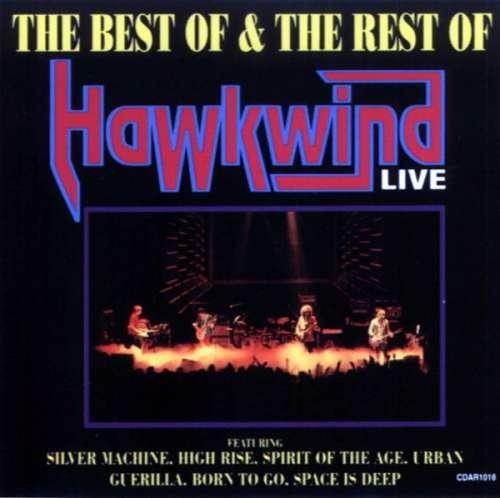 Bild Hawkwind - The Best Of & The Rest Of (CD, Comp) Schallplatten Ankauf
