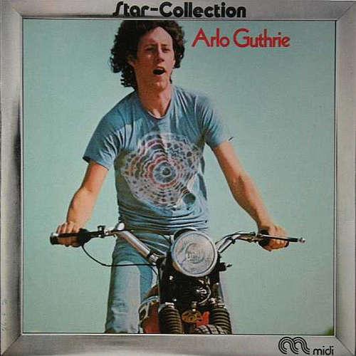 Bild Arlo Guthrie - Star-Collection (LP, Comp) Schallplatten Ankauf