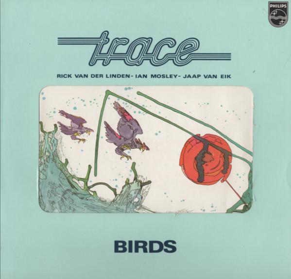 Cover Trace (6) - Birds (LP, Album) Schallplatten Ankauf