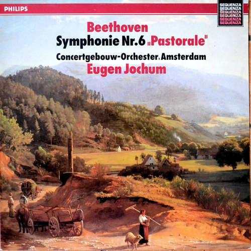 Bild Beethoven*, Concertgebouw-Orchester, Amsterdam*, Eugen Jochum - Symphonie Nr. 6 Pastorale (LP, RE) Schallplatten Ankauf
