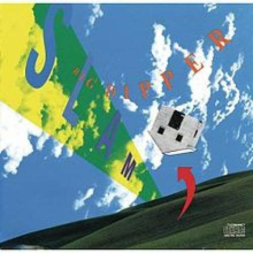 Bild Big Dipper - Slam (CD, Album) Schallplatten Ankauf
