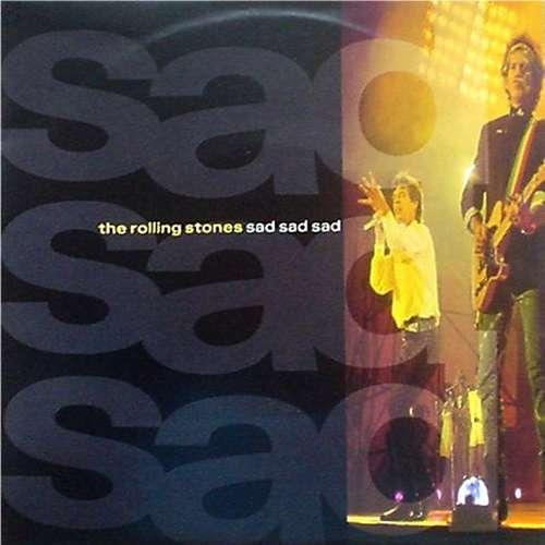 Bild The Rolling Stones - Sad Sad Sad (7, Single) Schallplatten Ankauf