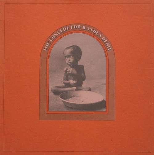 Cover Various - The Concert For Bangla Desh (3xLP, Album + Box) Schallplatten Ankauf