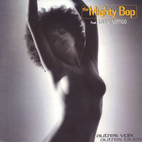 Cover The Mighty Bop feat. Louise Vertigo - Autres Voix Autres Blues (2xLP, Album) Schallplatten Ankauf