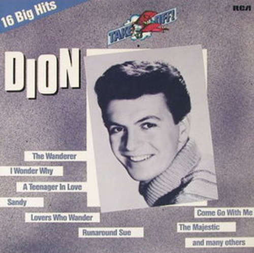 Bild Dion (3) - 16 Big Hits (LP, Comp) Schallplatten Ankauf