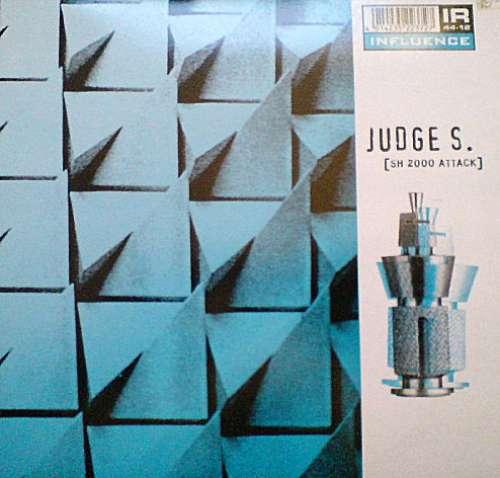 Bild Judge S. - SH 2000 Attack (10) Schallplatten Ankauf